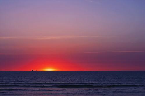 Port Colborne Ontario ~ Canada ~ View of Lake Erie at Sunset ~ | by Onasill ~ Bill Badzo - - 64 Million Views - Thank