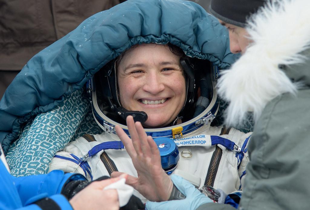 Expedition 57 Soyuz MS-09 Landing (NHQ201812200004)