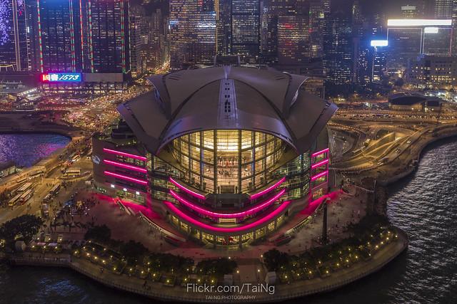 會展,HKCEC,HongKong