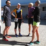 1. Vereinslauf  2019: Runningday Eschenbach