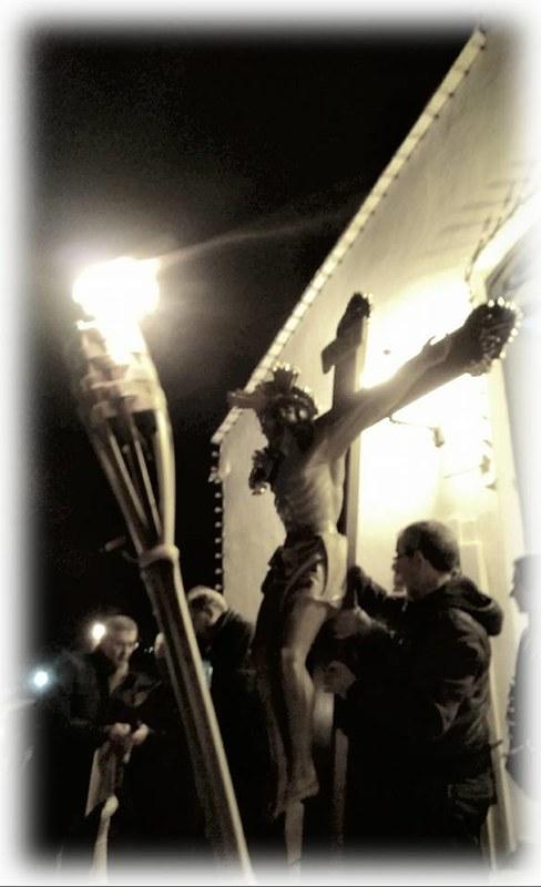 (2018-03-23) IX Vía Crucis nocturno - Víctor Vicedo Ibáñez (10)
