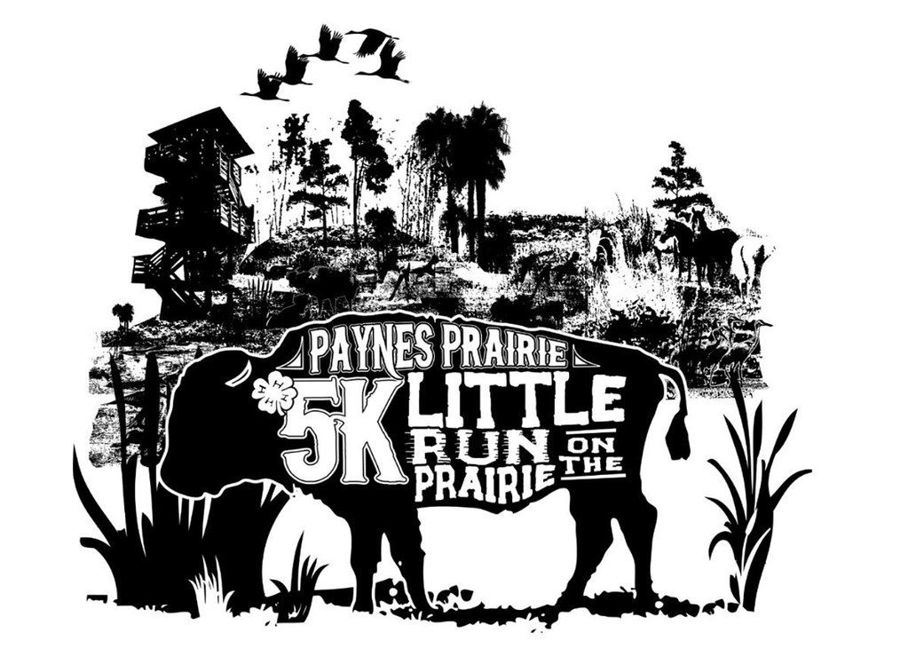 Little Run on the Prairie logo