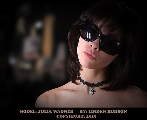 JULIA PRETTY FACE   by lindenhud1