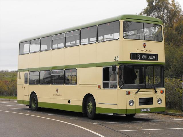 45, KTL 45Y, Leyland Olympian, East Lancs Body (t.2018) (3)