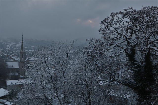 My home in Eupen