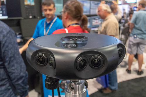 Samsung 360° Camera | by peterl