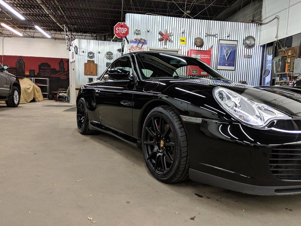 Porsche 996 C4s Porsche 996 C4s Convertible Apex Sm 10 Whe Flickr