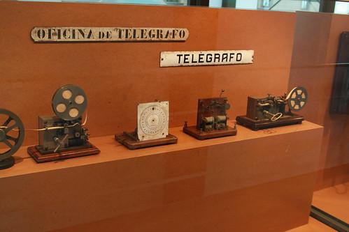 Telégrafos
