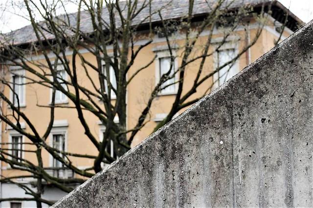 Foto  in mostra degli allievi di Brera in Villa Vertua Masolo