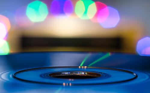 CD | by norbert.wegner