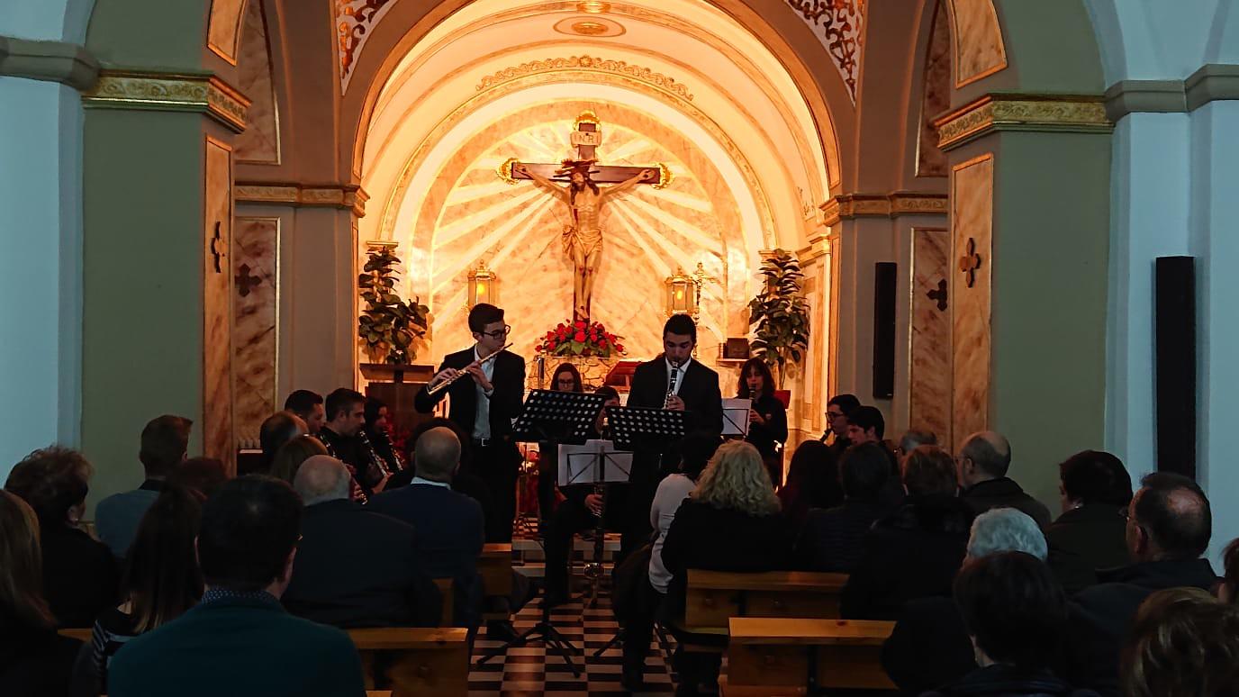 (2018-12-02) Concierto Homenaje - José Vicente Romero Ripoll (05)