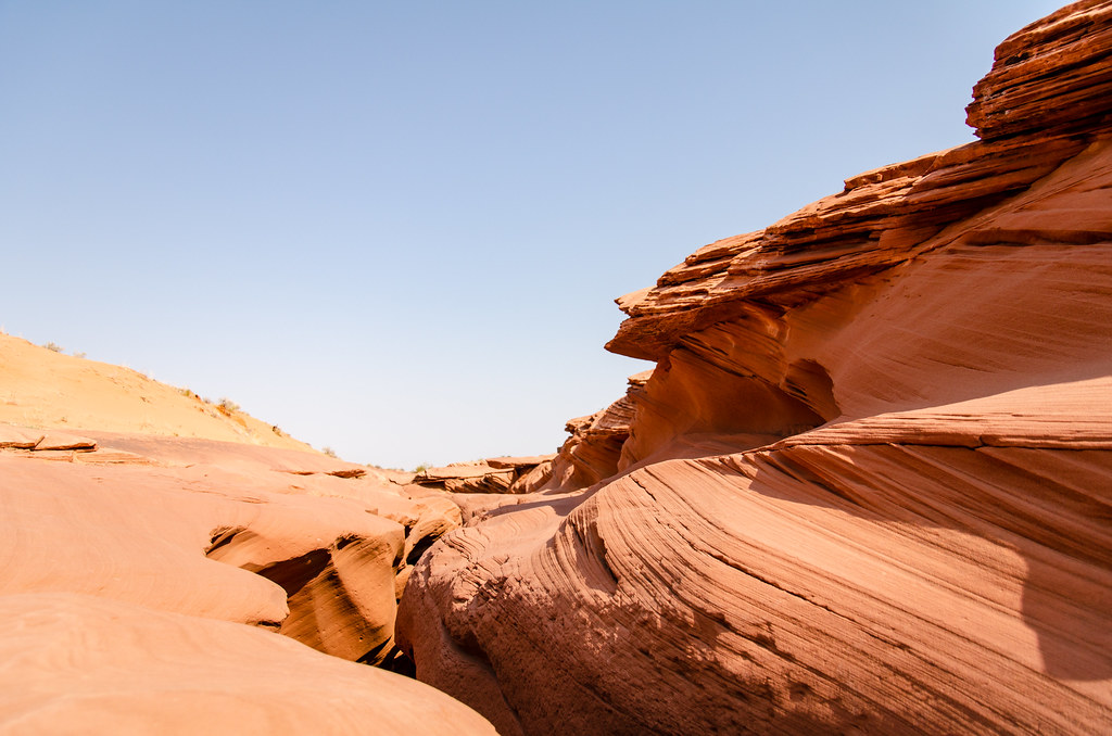 Lower Antelope Canyon - Arizona