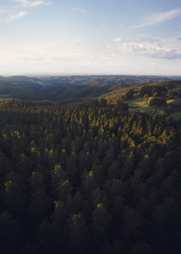 adelaide adelaidehills sunset drone dronephotography aerialphotography southaustralia