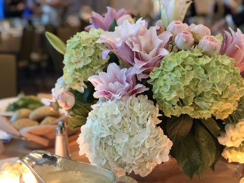 Photo Courtesy Society of American Florists | by Flower Factor