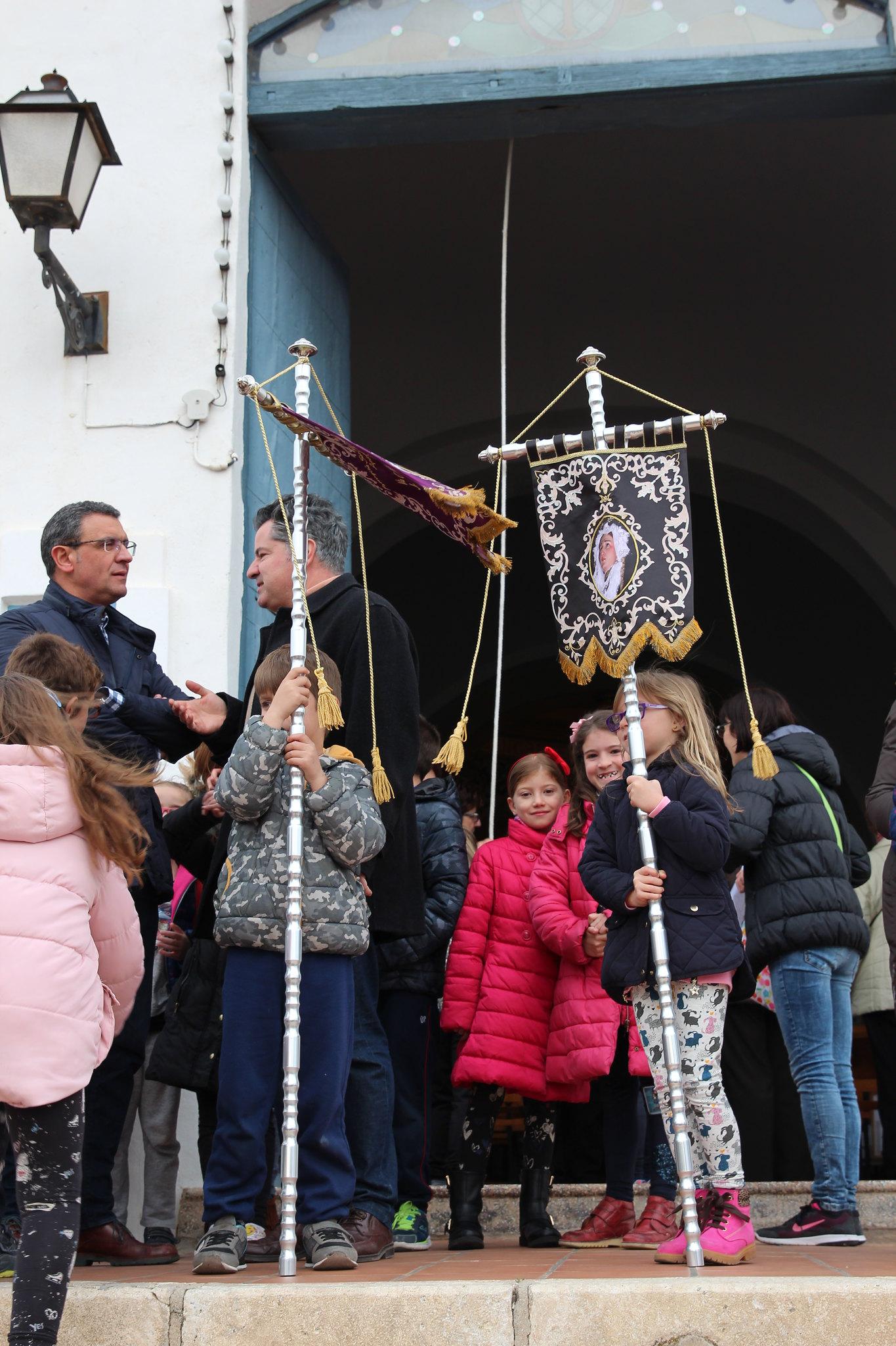 (2018-03-23) II Vía Crucis Infantil (Antonio José Verdú Navarro) (06)