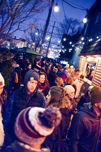 Mitten Fest   by VBuckley.com