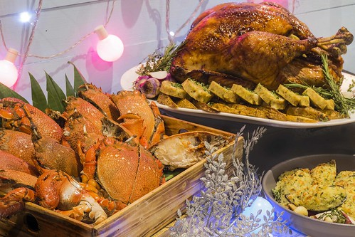 Christmas Buffet | by OURAWESOMEPLANET: PHILS #1 FOOD AND TRAVEL BLOG