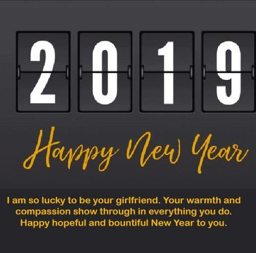 New Year Quotes Happy New Year 2019 Cards For Family Fr Flickr