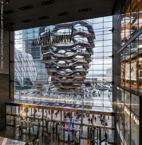 The Shops at Hudson Yards (20190315-DSC07561-Pano) | by Michael.Lee.Pics.NYC