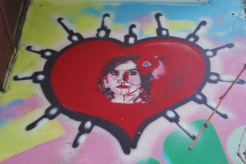 Artiste Ouvrier_4397 Potsdamerstrasse Berlin