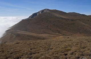 Гоцев връх, връх Шабран | by Dobromir Dimov