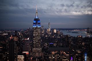 New York | by Amsterdamming