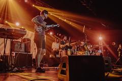 Thee Oh Sees en Festival En Órbita, Santiago 2018