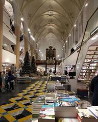 Waanders In de Broeren #bookstore #books