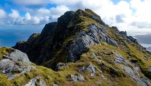 Final ridge | by scotlandmac