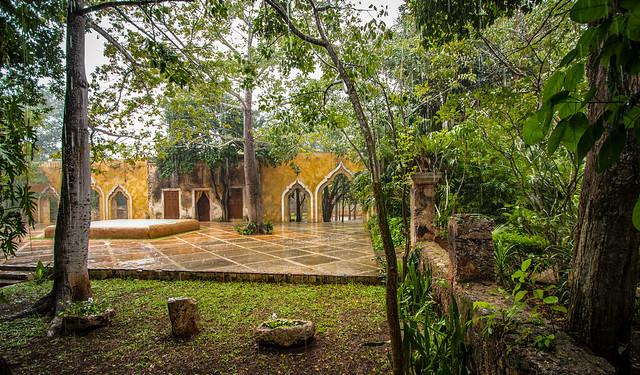 Hacienda Ochil, Yucatán, Mex