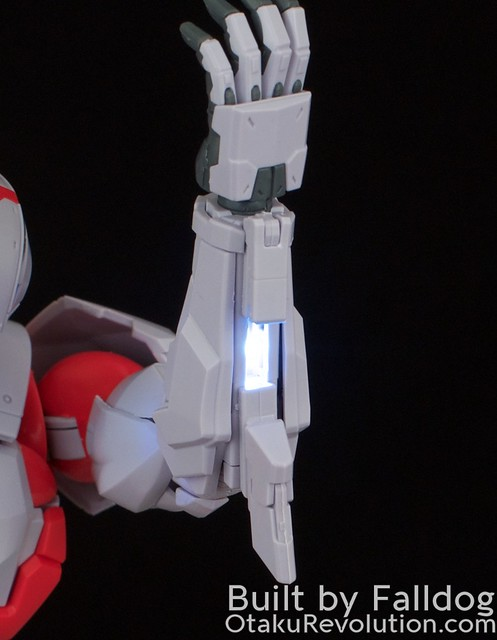 Model Principle Ultraman 11