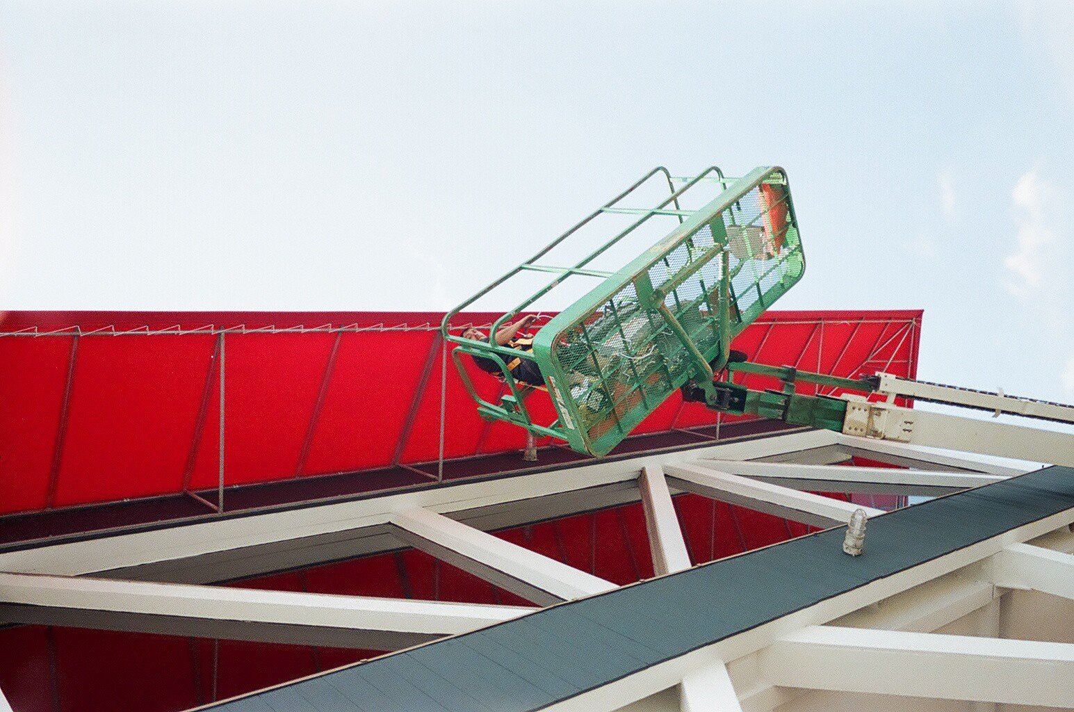 High Lift Capabilites