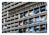 The battle of the Modulor  (Corbusierhaus Berlin) by AurelioZen