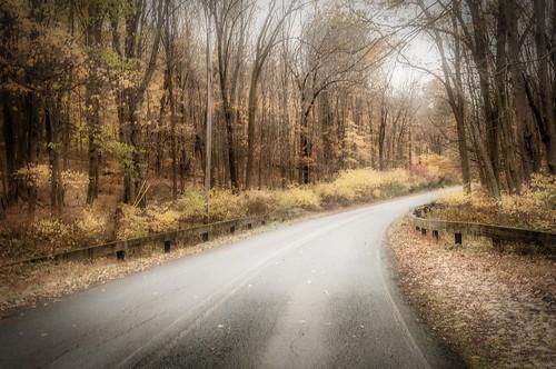 delawarewatergap landscape newjersey autumn luminar d300 sigma