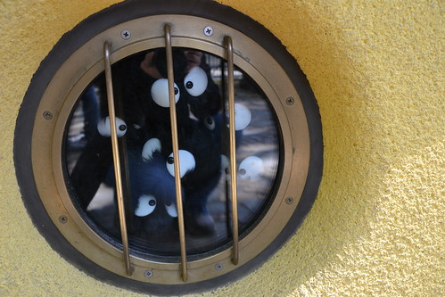 Museo Ghibli | by Viajar Code: Veronica