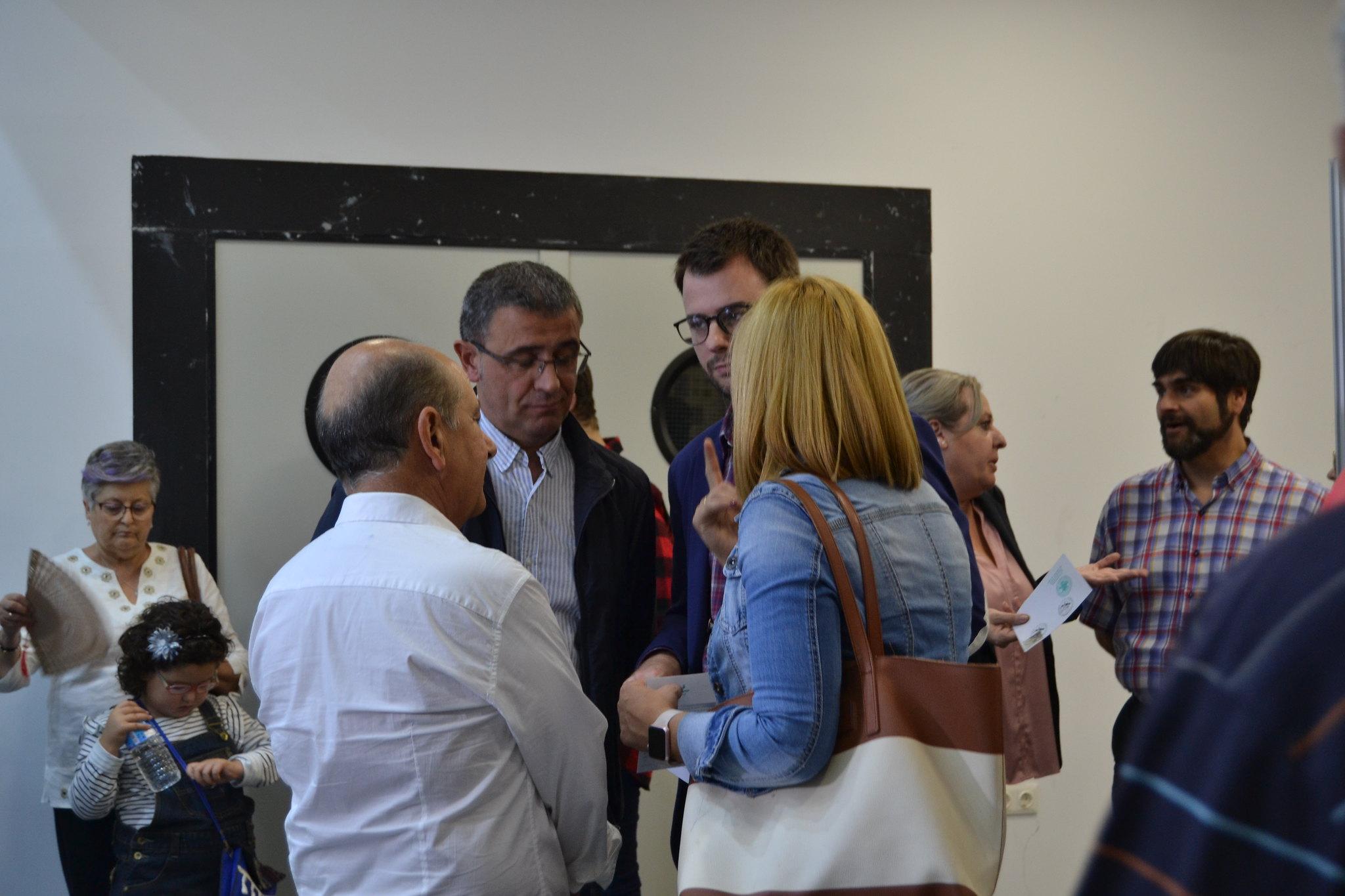 (2018-10-05) - Exposición Filatélica - Inauguración - Diario El Carrer  (54)