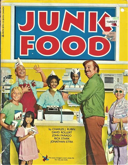 Junk Food, 1980