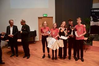 Immanuel Enköping vann division 2