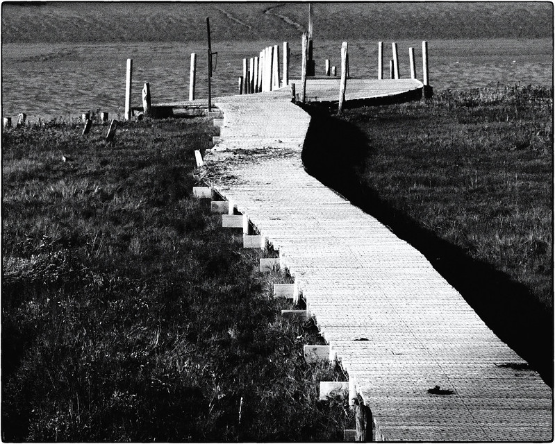 Suffolk Boardwalk