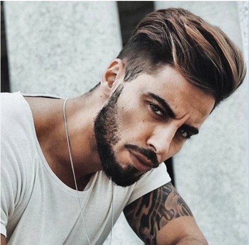 6 Exciting and Handsome F*ck Boy Haircuts