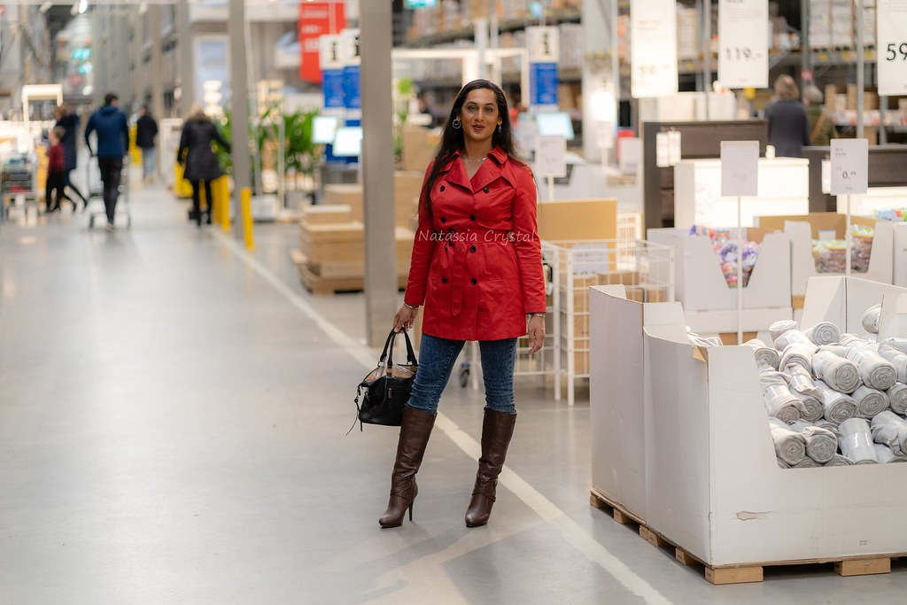 Ikea Shopping Check Out My Patreon Page And If You Like It Flickr
