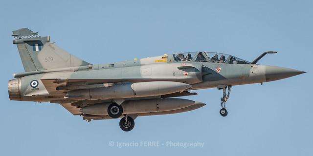 Dassault Mirage 2000BG