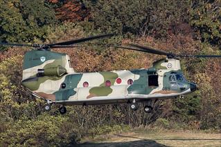 Kawasaki CH-47J Chinook - 22   by NickJ 1972