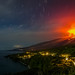 Volcan-éruption du Piton de la fournaise 22/02/2019 Île de la Réunion by WillyPassionPhoto