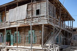 Bandar Turkoman, Golestan province, Iran