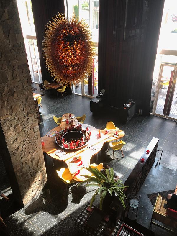 Fire - W Bali