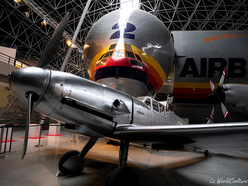 Visite du musée Aeroscopia, TOULOUSE   by laworldcoolture2
