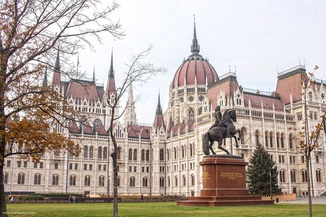 Parlamento di Budapest, film girati a Budapest