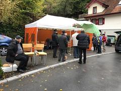 Swiss City Marathon Lucerne (28.10.2018)