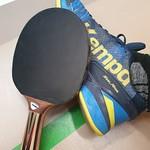 Tischtennis-Hobbyturnier beim UTTC Klaus 26.01.2019
